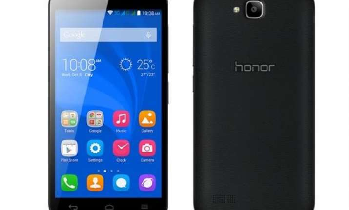 huawei honor holly and honor x1 launched at rs 6999 and rs