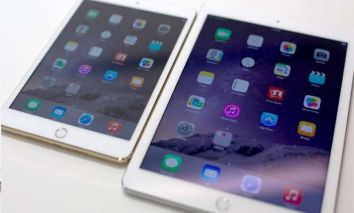 apple likely to launch ipad air 3 at march 15 event