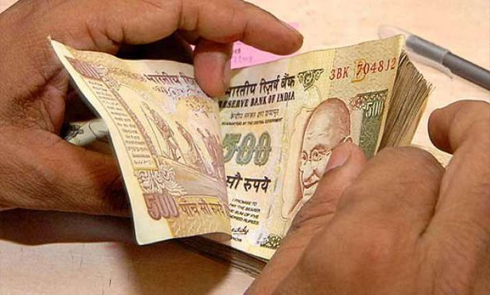 rupee recovers 9 paise against dollar in early trade