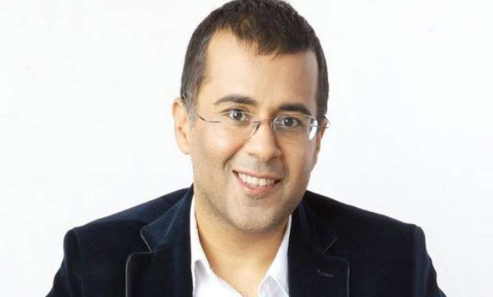 25 best quotes by chetan bhagat on career education love