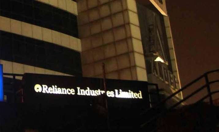 ril s share of profit from investments slips to 29
