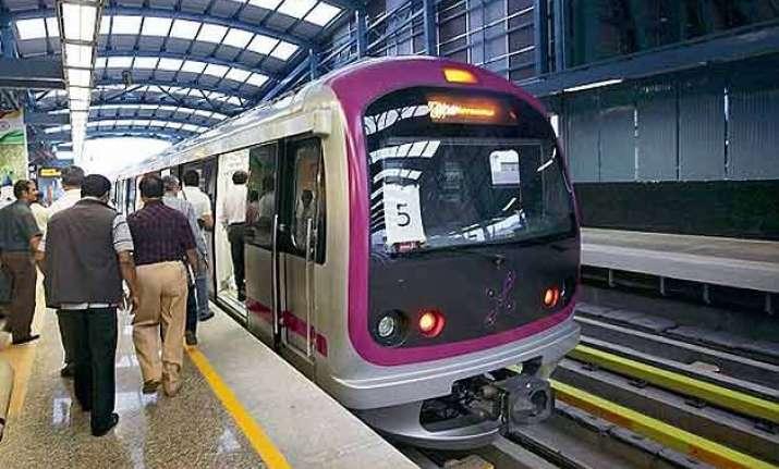 france to fund bangalore kochi metro rail projects