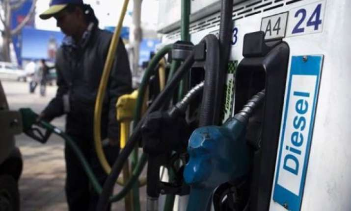 petrol diesel prices likely to be cut once again