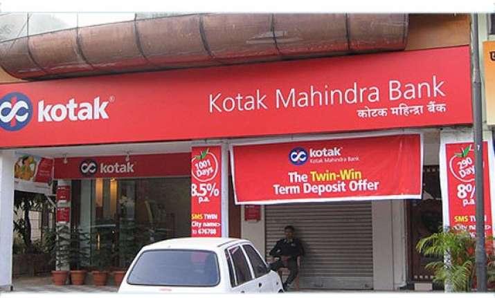 kotak mahindra bank unveils facebook based money transfer