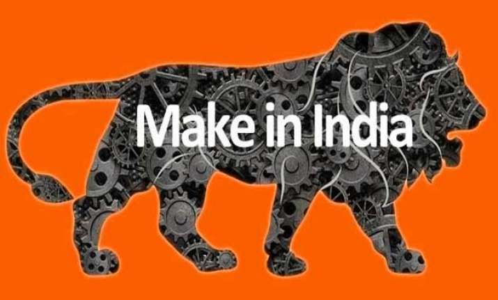 aecom offers advisory blue print for make in india projects