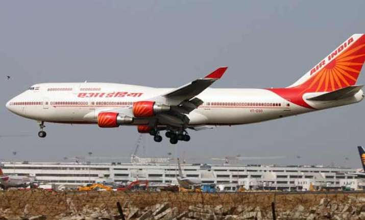 loss making air india announces a slew of cost cutting