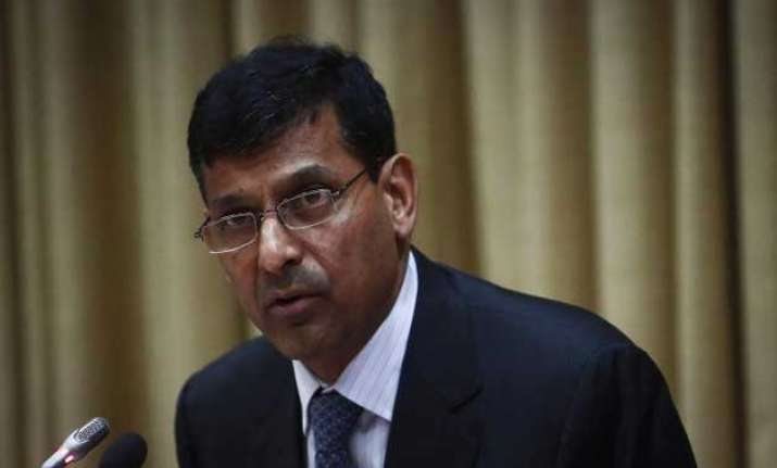 need to clean up bad debts in banks within a year rajan