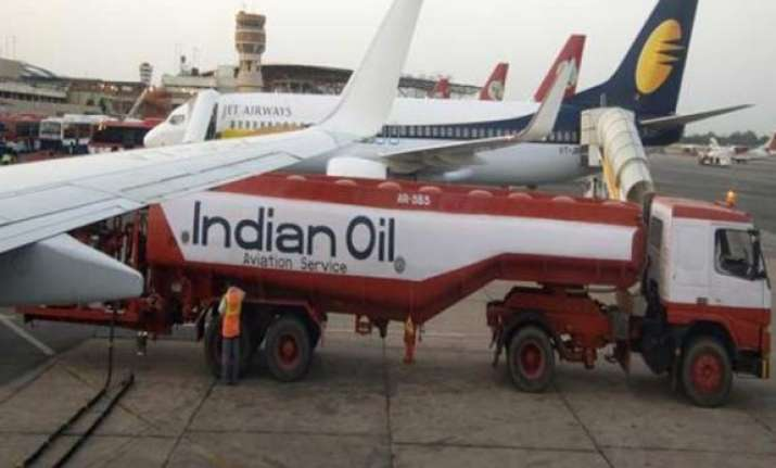 jet fuel price cut by 10 non subsidised lpg hiked