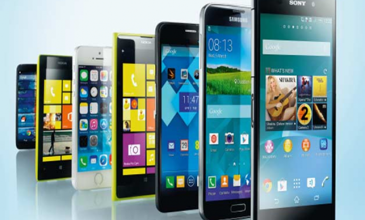 first time in 20 years indian mobile phone sales drop