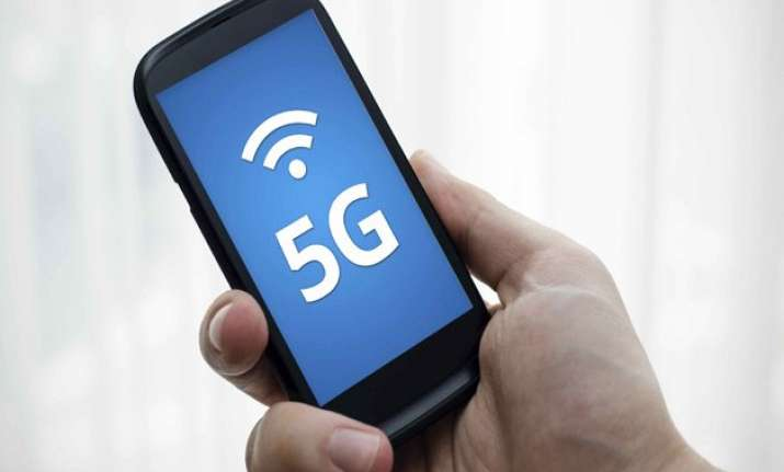 top telcos including vodafone and airtel partner for 5g