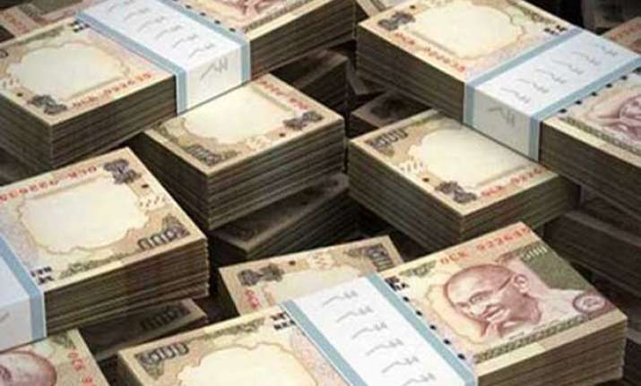 enforcement directorate attaches rs 116 crore kept in