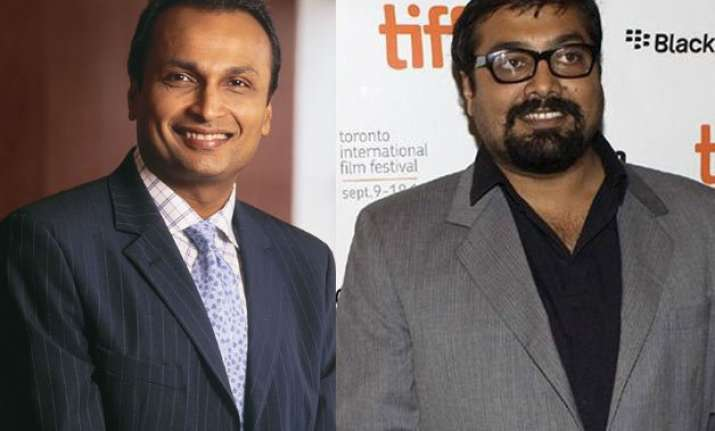 reliance entertainment to partner with phantom films in a