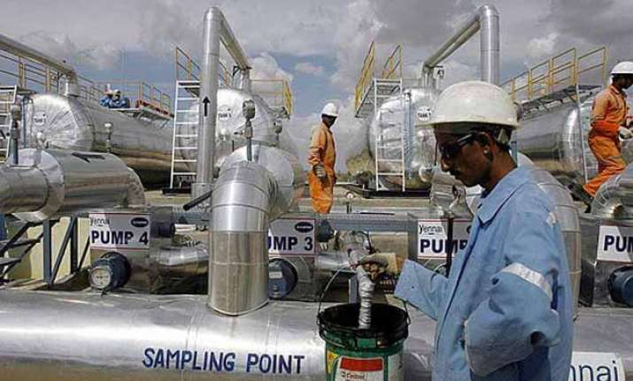 cairn energy plc shares tank over 18 on tax notice in india