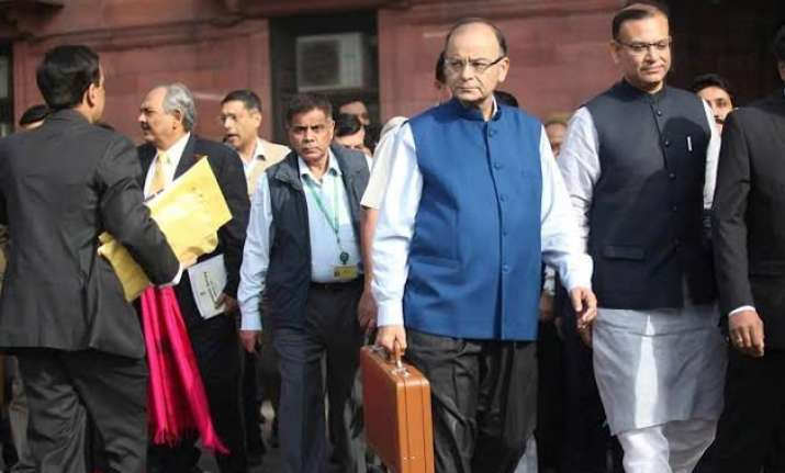 union budget 2016 industry bodies hail reform measures