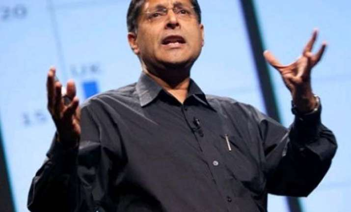 gdp growth slowdown has bottomed arvind subramanian