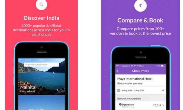holidayiq.com acquires travel mobile development team from