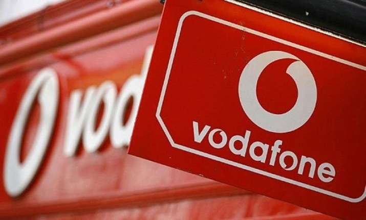 vodafone india launches 4g services in delhi ncr