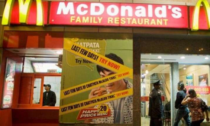 hardcastle to invest rs. 850 cr to add 250 mcdonald s