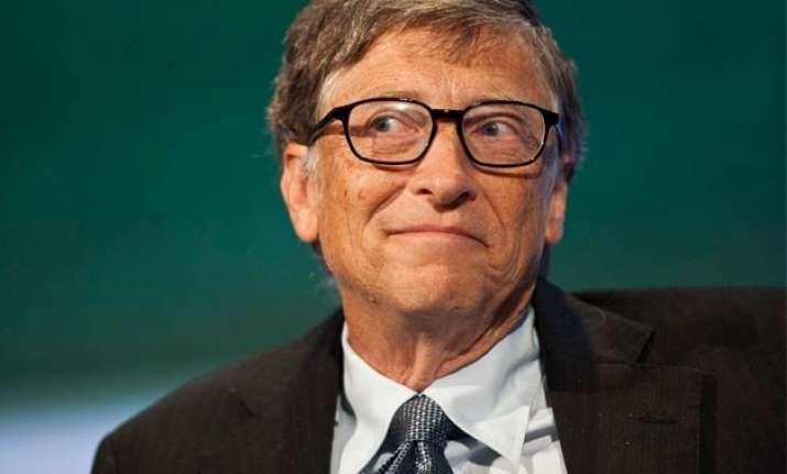 bill gates richest man in world mukesh ambani richest in