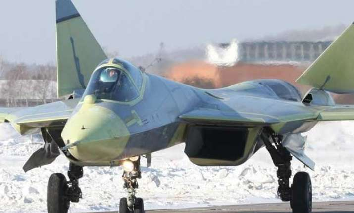india mulling manufacture of second line of fighter planes