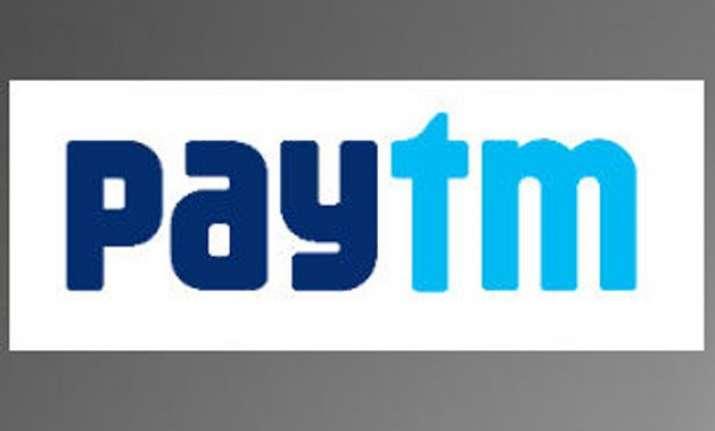 paytm announces online food festival