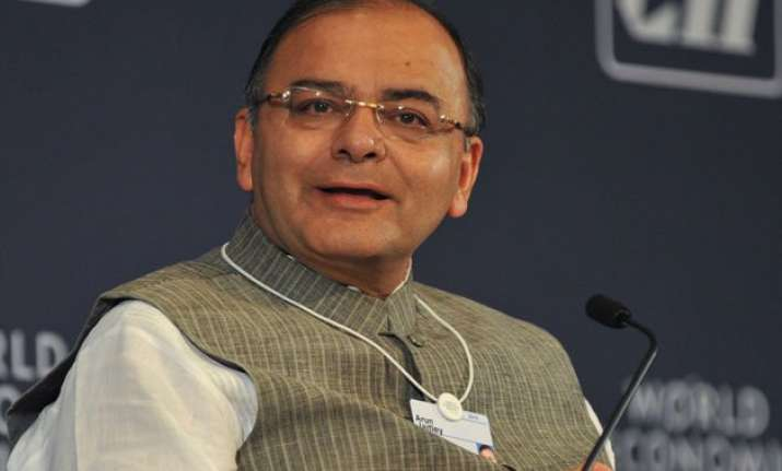 arun jaitley is certain there will be more rate cuts in