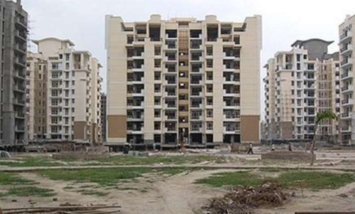 a review on india s office real estate market 2014 by jll