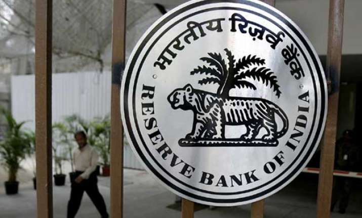 rbi to cap bank s exposure in corporate house to 25 of its