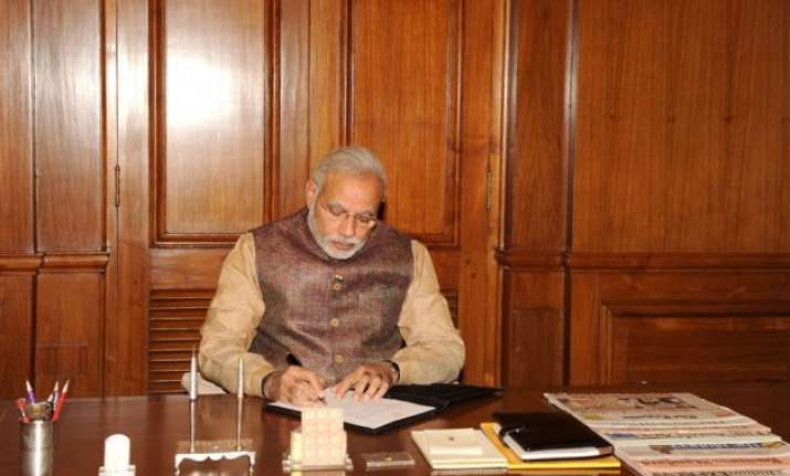 pmo to review steps to check loan frauds on thursday