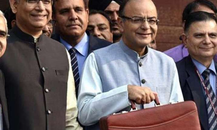 key reform measures in union budget 2016