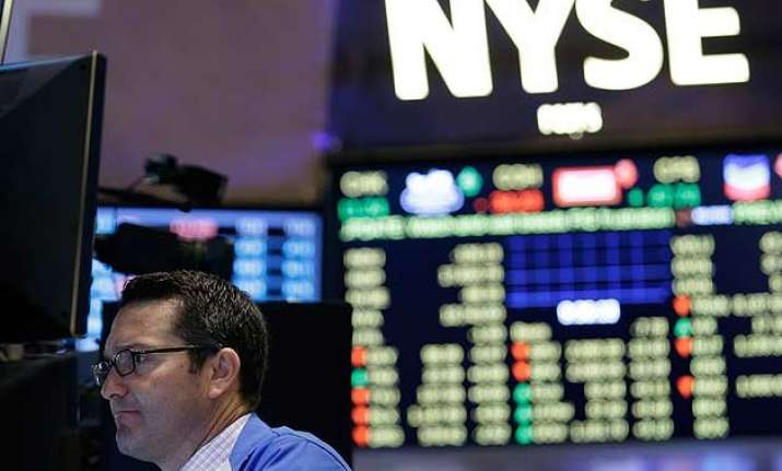 new york stock exchange halts trading due to technical issue