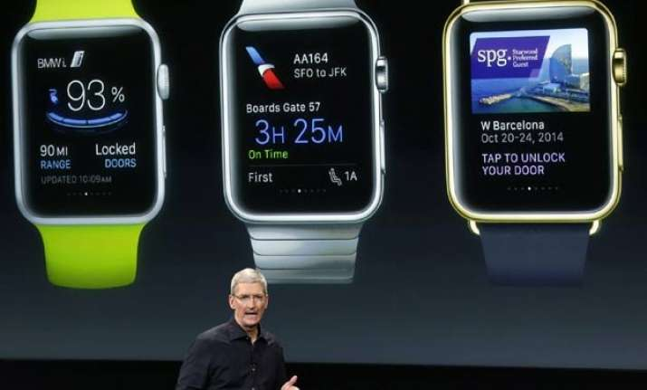 apple watch to hit indian market on nov 6