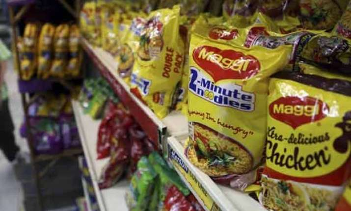 government files case against maggi seeking rs 640 crore in