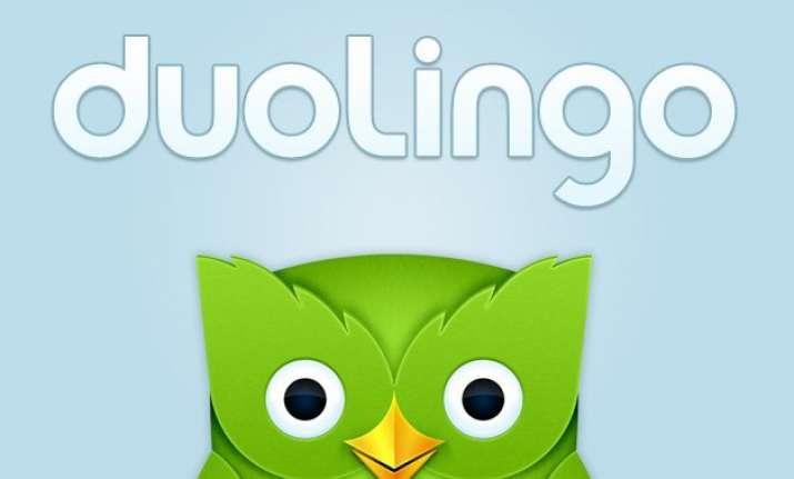 online language education duolingo launches app in hindi