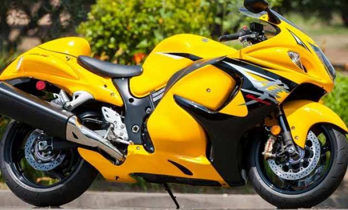 5 Interesting facts you should know about Hayabusa | India News ...