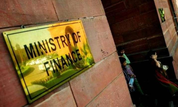finmin asks depts to avoid spending rush in jan march