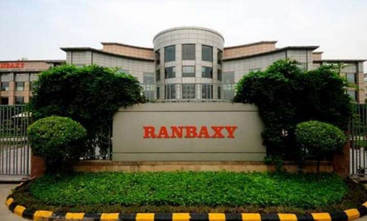 cci clears sun ranbaxy deal with riders asks to divest 7