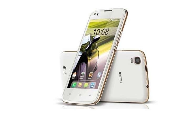 intex aqua speed available exclusively through ebay at rs