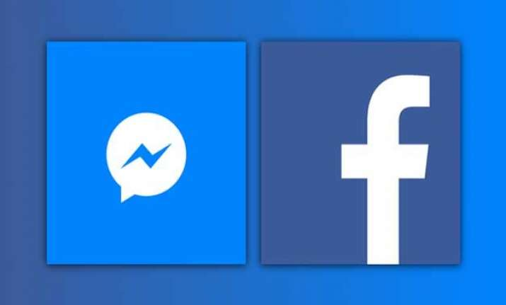 facebook s messenger app to mix business with more pleasure