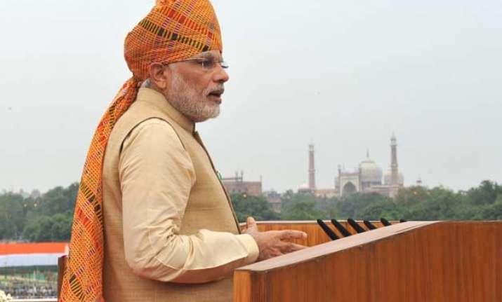 india inc hails pm modi s i day speech for addressing agri