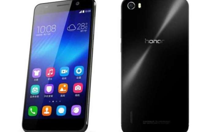 huawei honor 6 plus to launch in india on march 24