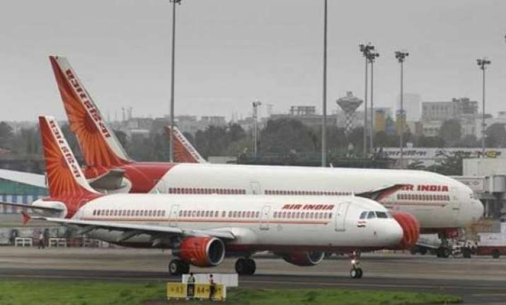 air india to resume operations from visakhapatnam airport