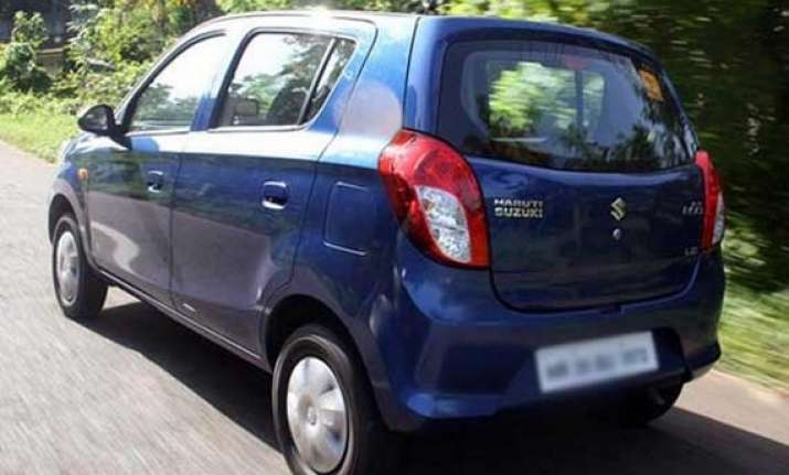 car makers report 15.26 jump in decmeber sales