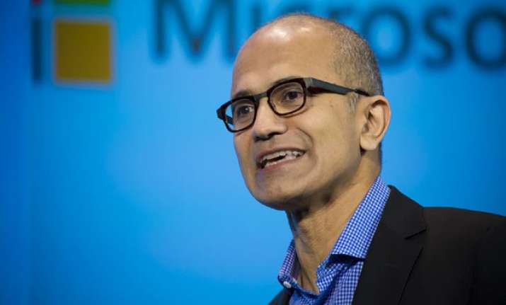 michelle obama invites satya nadella for obama s last state