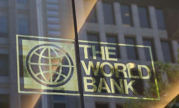 world bank revises down forecast of oil prices