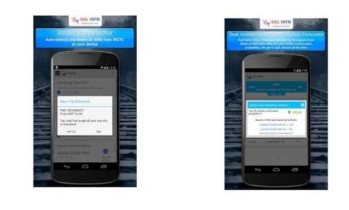 railyatri app s new fog alerts feature to help predict