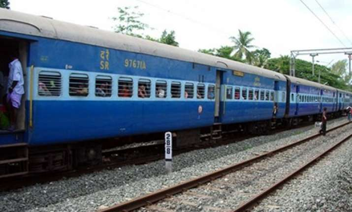fast speed antyodaya express to be introduced for