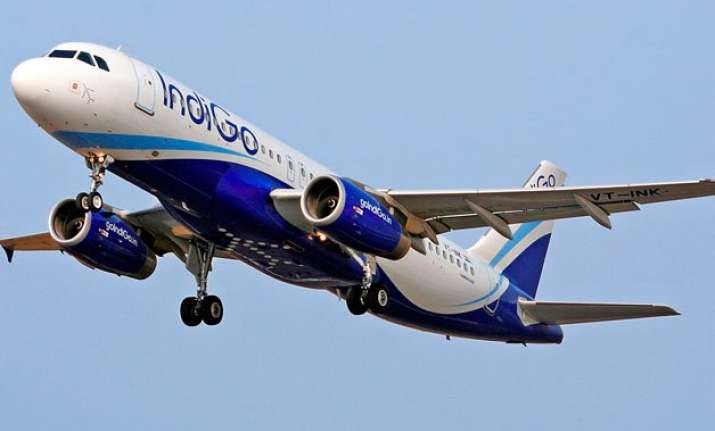 indigo may file for ipo in may to raise rs 2 500 crore