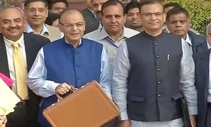 budget 2015 fund of rs.1 000 crore for startup says jaitley