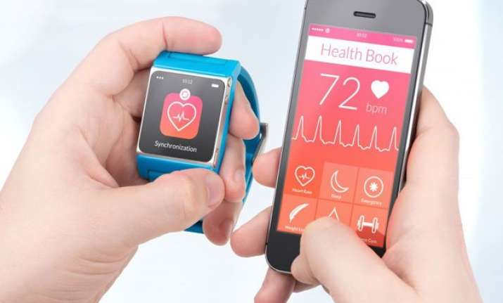 do not follow mobile health applications warn doctors